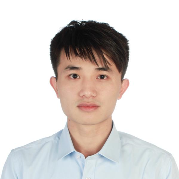 Bangwen Deng bio photo